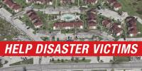Help Disaster Victims